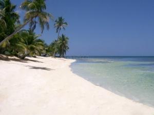 Sapphire Beach - Belize