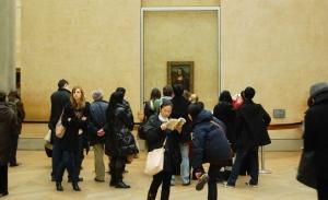A Gioconda - Leonardo da Vinci