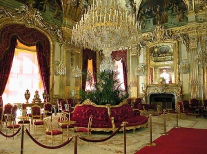 Appartements Napoléon III, Grand Salon