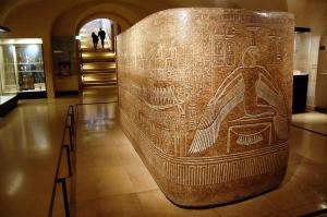 Louvre Egípcio 2