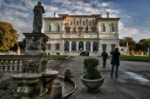 Villa Borghese 01