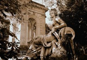 Villa Borghese 02