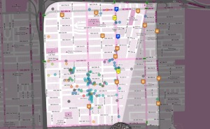 Wynwood Miami Map