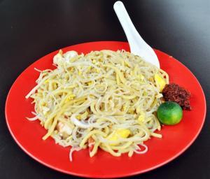Hokkien Noodle
