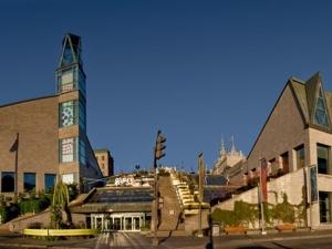 Les Musées de la civilisation à Québec