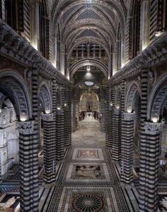 Duomo Siena