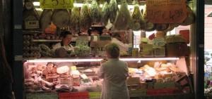 Mercato di Testaccio in Rome