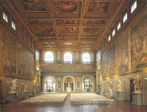 Palazzo Vecchio 02
