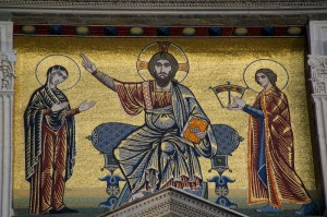 San Miniato Mosaico
