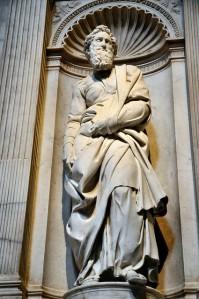 São Pedro Michelangelo