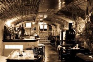 Stara Praha Restaurace