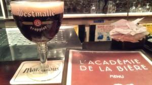 Academie de la bière