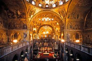 Basilica di San Marco 01