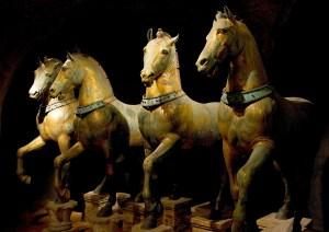 I Cavalli di San Marco