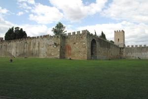 Muralha Pisa