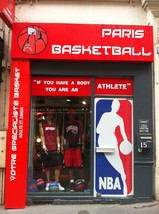 Paris Basket Ball