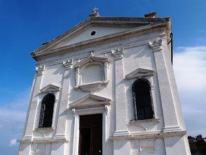 St. George's Parish Church Piran