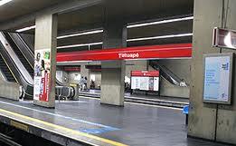 metrô tatuapé